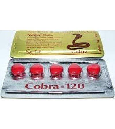 King Cobra Red