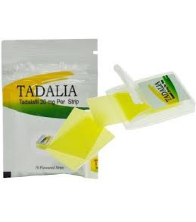 Tadalia Jelly